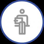 Ajustes de la columna y ajuste cervical en quiroplaza